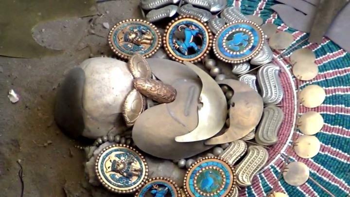 Chiclayo - Museu Senhor deo Sipan