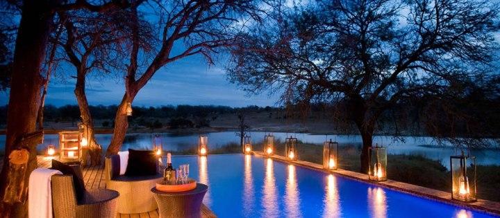 Singita Kruger Park - África do Sul
