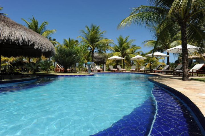 Alagoas - Pousada do Caju