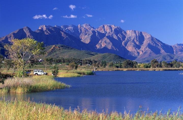 Capetown - África do Sul