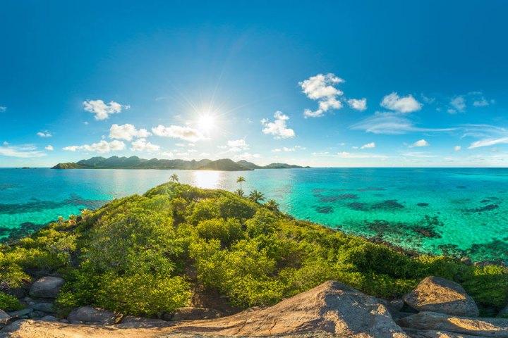 Ilha de Providencia