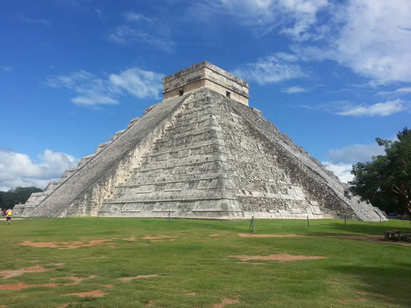 Mexico_ChichenItza