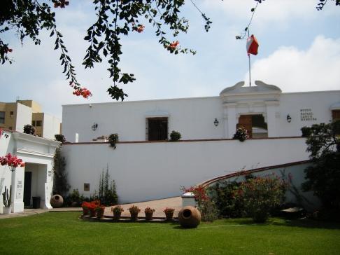 lima_museolarco